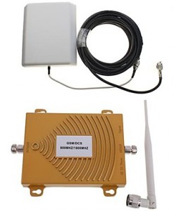 GSm booster