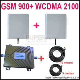 Gumlo mobil repeater dual band